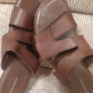 Naturalizers sandals